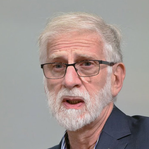 Prof. Colin Shindler